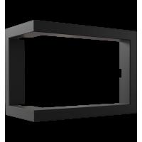 Krycí rámek pro vložku Simple S levá